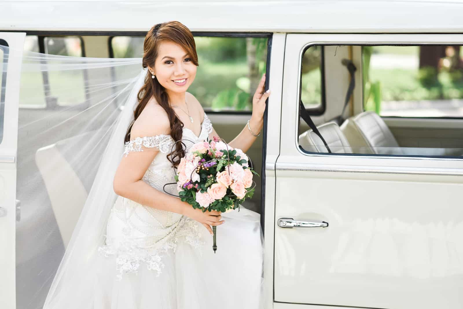 Iloilo Wedding, Owl Do, Love Train Studios