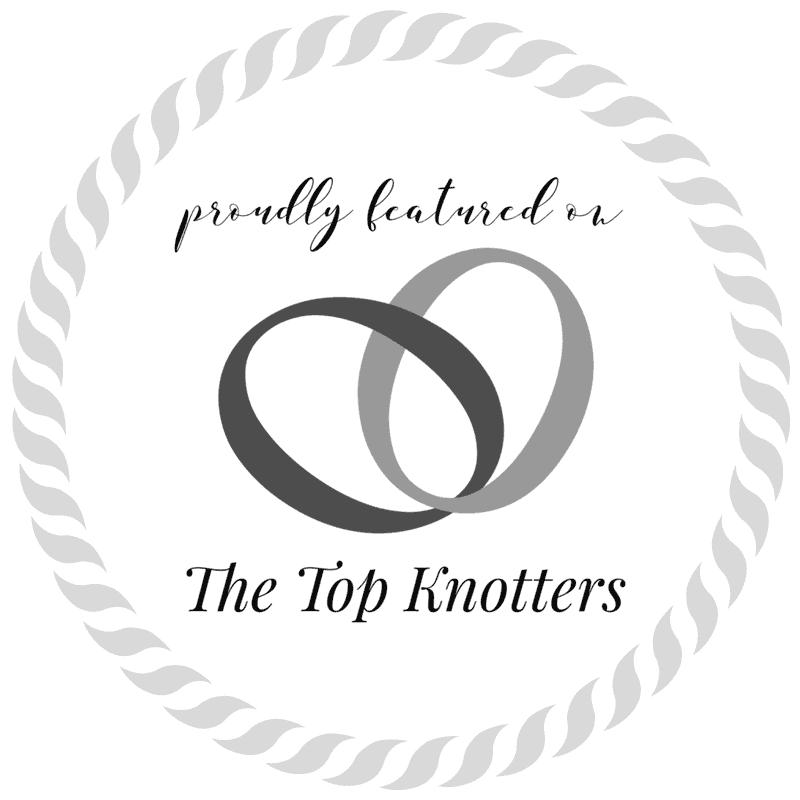 Top Knotters Badge