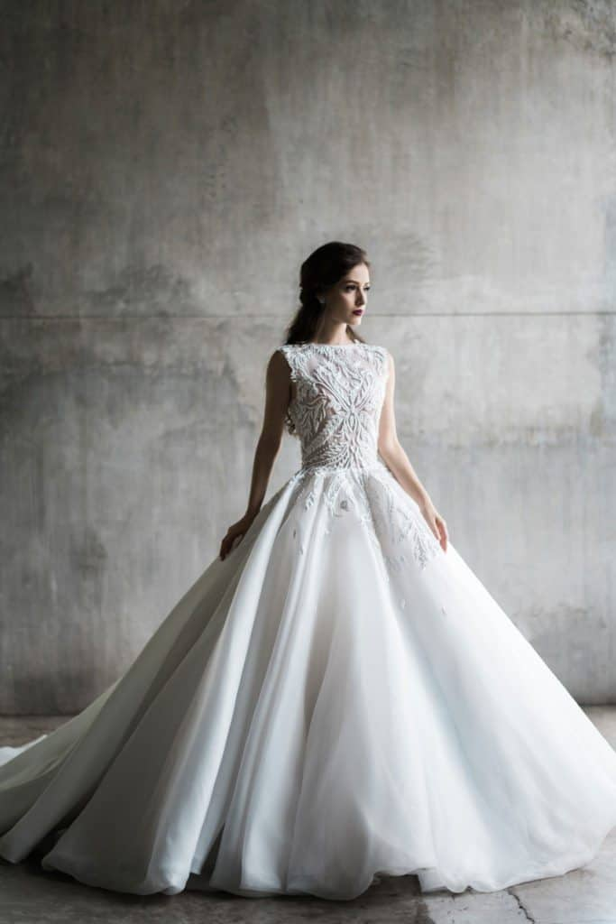 charitable wedding - loan your dress